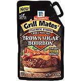 McCormick Grill Mates Brown Sugar Bourbon, 2.83 OZ (Pack - 6)