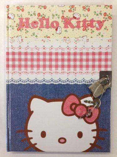 TRENDHAUS Tagebuch A5 Hello Kitty