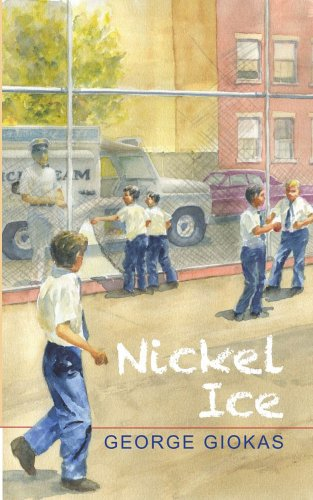 Nickel Ice (English Edition)