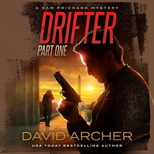 Drifter, Part One audiobook cover art
