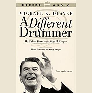 A Different Drummer cover art