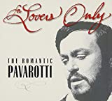 For Lovers Only von Luciano Pavarotti