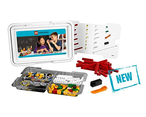 LEGO Education 9689 Set Máquinas Sencillas
