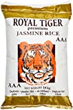 Royal Tiger Reis Jasmin, 1er Pack (1 x 18 kg) -