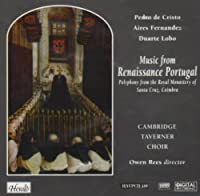 Music from Renaissance Portugal