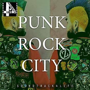 Punk Rock City