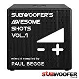 Subwoofer's Awesome Shots (Continuous Mix)
