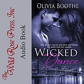 Wicked Dance     Chronicles of a Dancing Heart, Book 1              By:                                                                                                                                 Olivia Boothe                               Narrated by:                                                                                                                                 Vanessa Moyen                      Length: 11 hrs and 29 mins     15 ratings     Overall 4.4