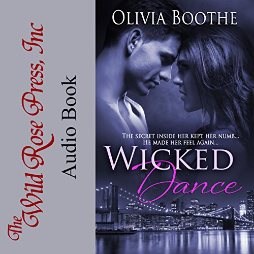 Wicked Dance audiobook cover art