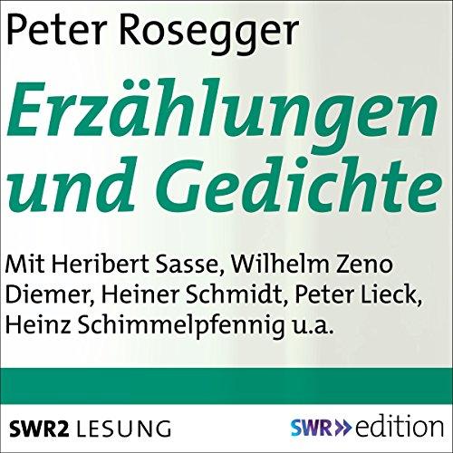 Erzählungen und Gedichte cover art