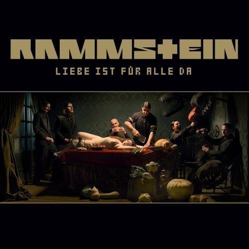 Liebe Ist F·E Alle Da (standard version) by Rammstein (2009-10-20)