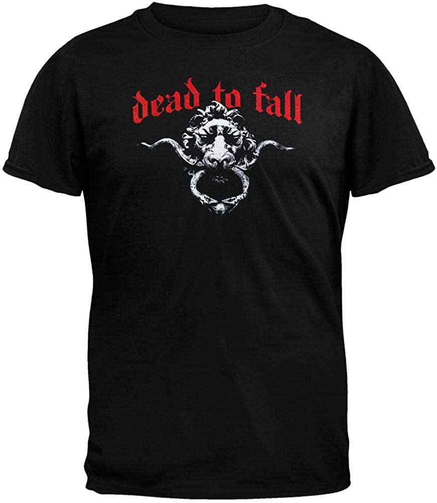 Old Glory Dead to Fall - Boys Carnage Youth T-Shirt