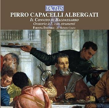 Albergati: Il Convito di Baldassarro
