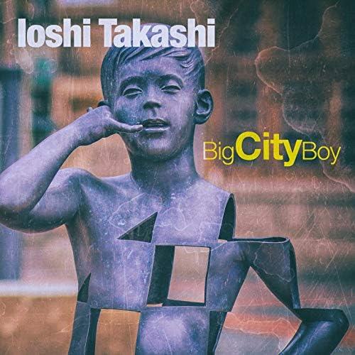 Ioshi Takashi