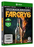 Far Cry 6 - Ultimate Edition - [Xbox One, Xbox Series X]