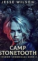 Camp Stonetooth: Large Print Hardcover Edition