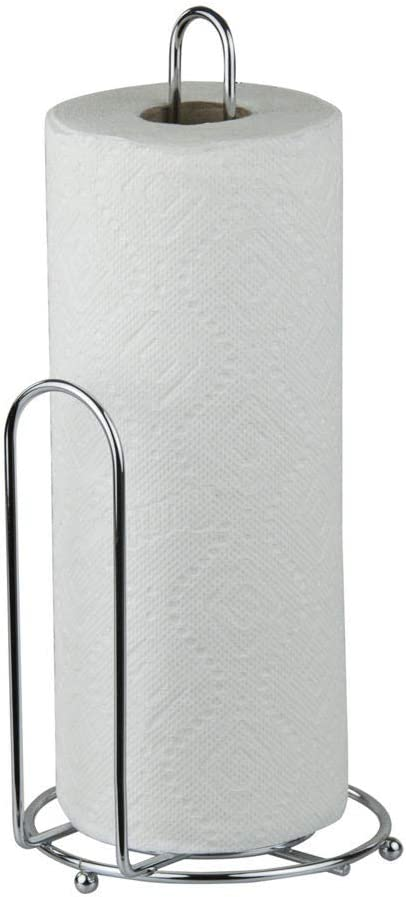 Special price Today's only for a limited time Home Basics Chrome Collection Towel Holder Paper