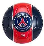 PSG - Ballon de Football Paris Saint Germain Officiel - size 5
