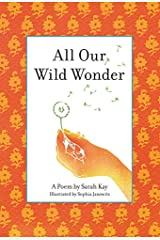 All Our Wild Wonder Hardcover