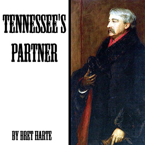 Tennessee's Partner audiobook cover art