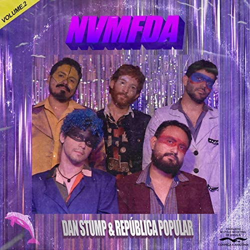 Dan Stump feat. República Popular