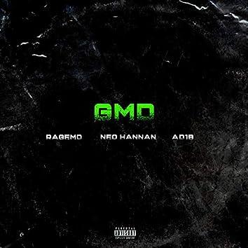 GMD (feat. NEO Hannan)