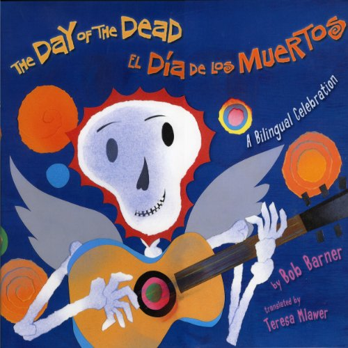 The Day of the Dead Audiobook By Bob Barner cover art