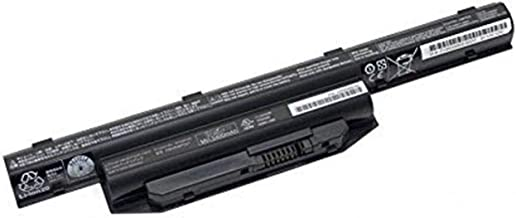 Hubei 10.8V 63WH FMVNBP227A Replacement Laptop Battery for Fujitsu FMVNBP227A Series