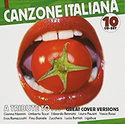 Canzone Italiana - A Tribute To Italia