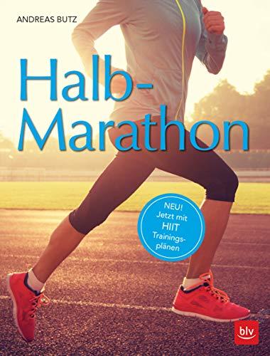 Halb-Marathon: Neu! jetzt mit HIIT Trainingsplänen