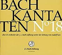 Bach Cantatas No 18