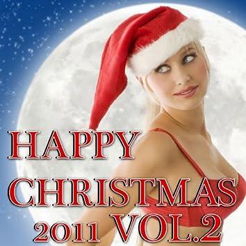 Happy Christmas 2011, Vol. 2