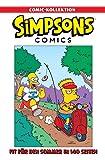 Simpsons Comic-Kollektion  Bd. 4  Fit für den Som