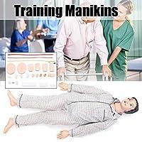 女性患者ケアマネキン、 多機能看護マネキン、 トレーニングモデルマネキン