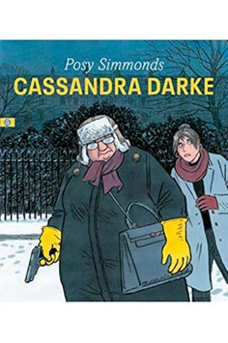 Cassandra Darke (Salamandra Graphic)