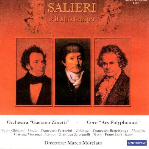 Orchestra Gaetano Zinetti, Coro Ars Polyphonica