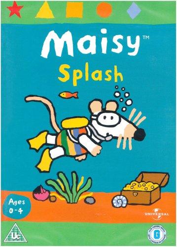 Photo of Maisy: Splash [DVD]
