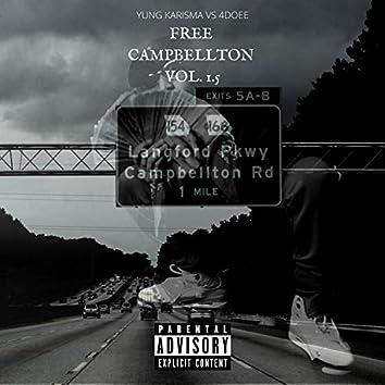 Free Campbellton Vol.1.5