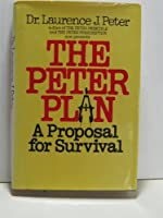 The Peter Plan 0553124102 Book Cover