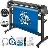 BananaB 53 Inch vinyl schneideplotter vinyl cutter plotter 1350mm Slogan Cutting Plotter Desktop Machine mit der Software Prefessional