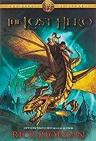 The Heroes of Olympus, Book One The Lost Hero (The Heroes of Olympus, 1)