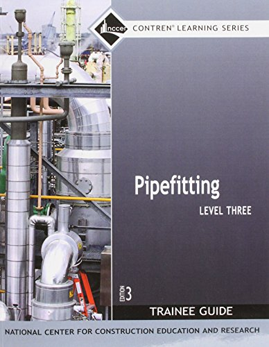 Pipefitting Level 3 Trainee Guide, Paperback