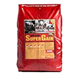 Horse Guard Super Weight Gain Equine Vitamin Mineral, Probiotic & Weight Gain Supplement, 40 lb