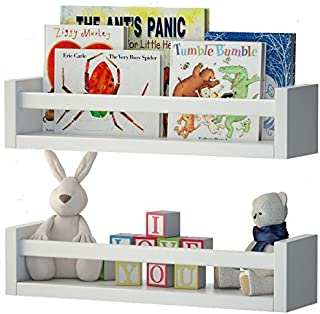 Best modern kids shelves Reviews