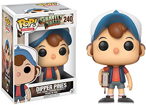 Funko Pop Animation: Gravity Falls - Dipper Pines