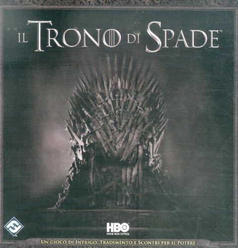Giochi Uniti GU077 - Gioco Il Trono di Spade Lcg: HBO