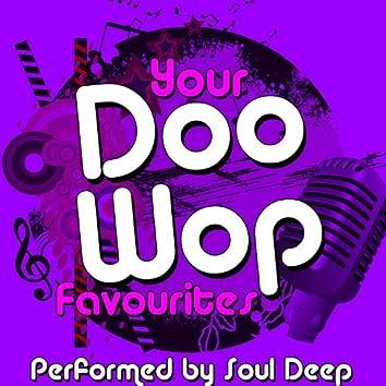 Your Doo Wop Favourites