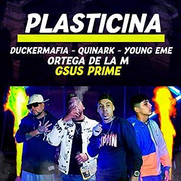 Plasticina