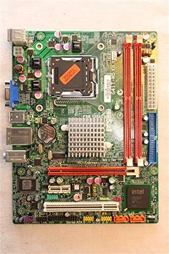 Elitegroup G41T-M5 V.1.0 Intel G41 Mainboard Micro ATX Sockel 775