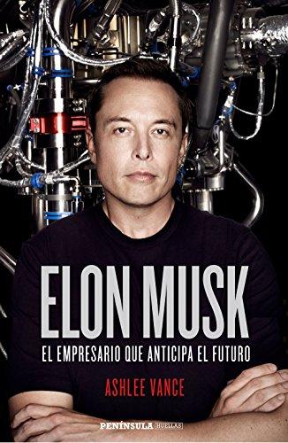 Elon Musk: El empresario anticipa futuro HUELLAS